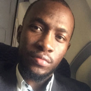 Alfred Ayodeji at Tegrous Consulting