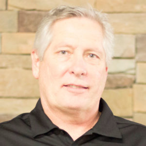 Roy Haynie at Tegrous Consulting