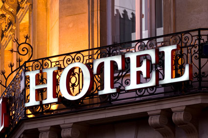 SAP Business One for Hospitality/Hotel Industry